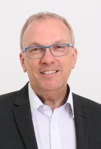 Udo Recktenwald - Landrat des Landkreises St. Wendel